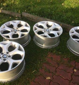 Литые диски BMW X5