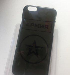 Чехол на iPhone6