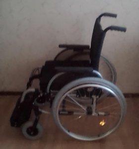 Кресло-коляска Старт Ottobock
