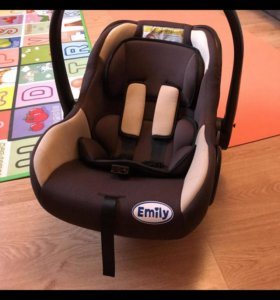 Детское кресло люлька