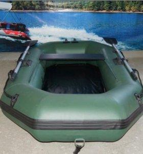 Лодка Glade 235+лодочный мотор Hangkai 3,5