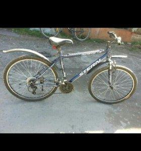 Велосипед Stern 1.0