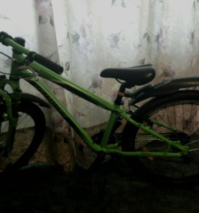 "Велосипед ""Specialized hotrock"""