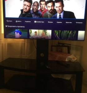 Телевизор samsung led ue55h700at 55 д
