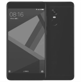 Xiaomi redmi note 4x