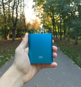 Power bank Powerbank Повербанк Xiaomi 10400