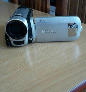 Видео камера legria fs406