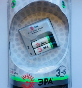 Зарядное устройство для аккумуляторов эра С-421
