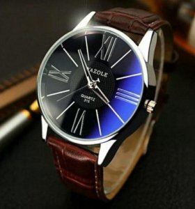 Часы YAZOLE BUSINESS