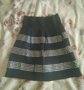 Любая юбка 300 руб.