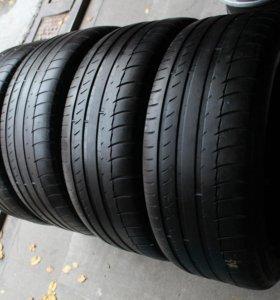 Michelin Pilot Sport.235/50/18