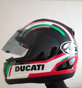 Шлем Ducati
