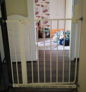 Ворота безопасности икеа