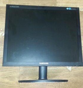 Samsung SyncMaster E1920.