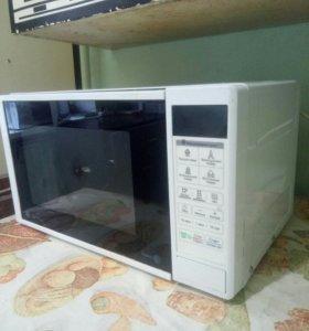 Микроволновая печь'LG'''Доставка!