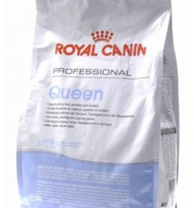 Royal Canin 4 и 10 кг для кошек