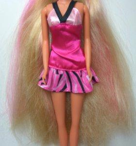 Кукла Штеффи Супердлинные волосы
