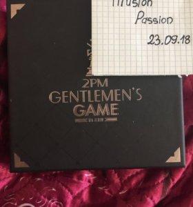Альбом 2PM