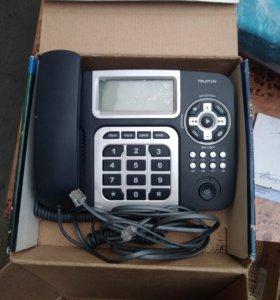Стационарный телефон TDX-502