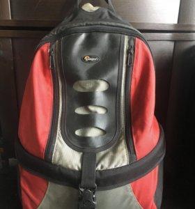 Рюкзак для фототехники Lowepro orion trekker II