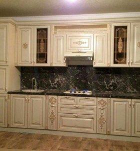 Кухонный гарнитур01
