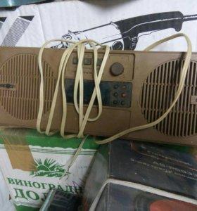 Приемник радиоточки Невотон нм307