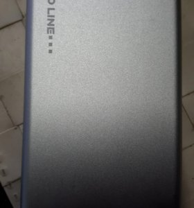 Power Bank red line j01