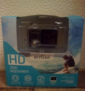 Экшн видеокамера S-40