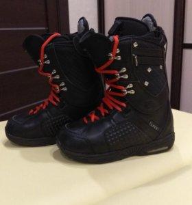Ботинки для сноуборда Burton Sapphire