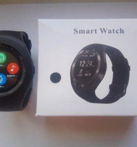 Smart часы Y1