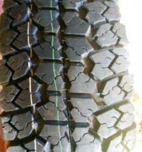 Продаю две новые резины Быстрица radial K-155