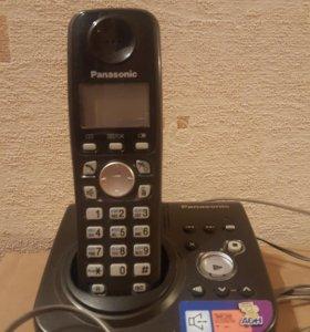 Телефон стационарный Panasonik