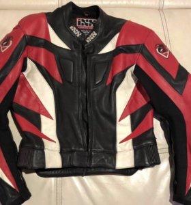 Куртка ixs мотоэкипировка