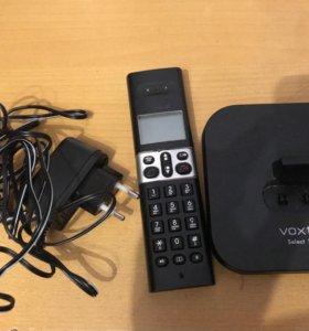 Стационарный телефон Voxtel 1800