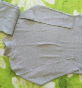 Рубашки и водолазки
