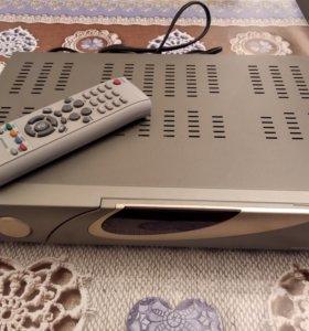 Спутниковый ресивер SAMSUNG DSR 9500 EM VIA