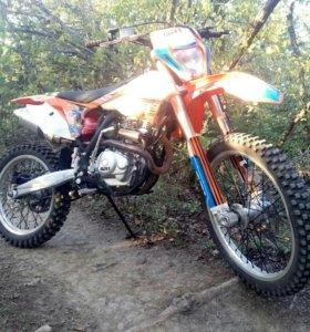 GR1 эндуро 250