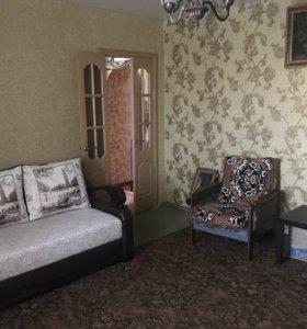 Квартира, 3 комнаты, 6.38 м²