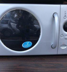 Samsung Микроволновая печь