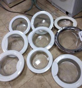 Люк от стиральных машин