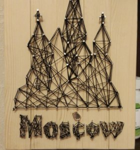 Картина Art Sting Moscow