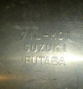 Глушитель Сузуки