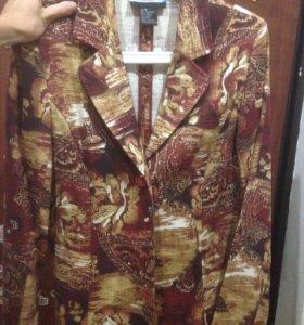 Продам пиджак из США
