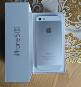 💥iPhone 5s 16gb💥