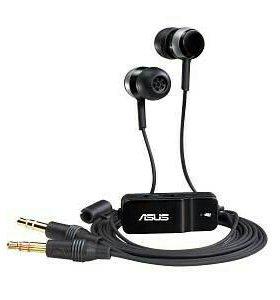 Наушники с микрофоном Asus HS-101