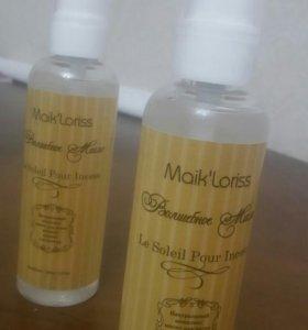 Натуральные масла для всех типов волос