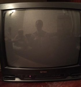 Телевизор Funai (неисправный)
