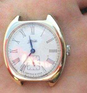 Часы «зим» СССР