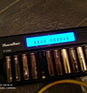 Зарядное устройство kweller