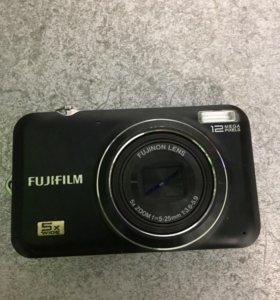 Фотоаппарат fujifilm jx200
